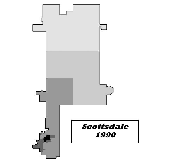 Scottsdale 1990