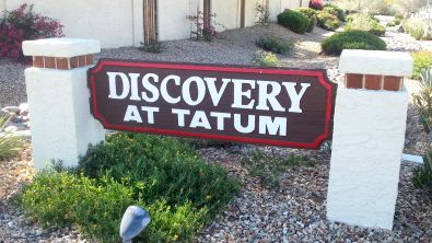 discovery at tatum condos for sale in scottsdale, az