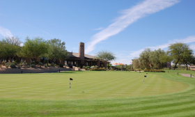 scottsdale golf course home for sale