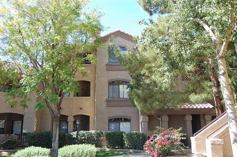 signature scottsdale condominium homes arizona
