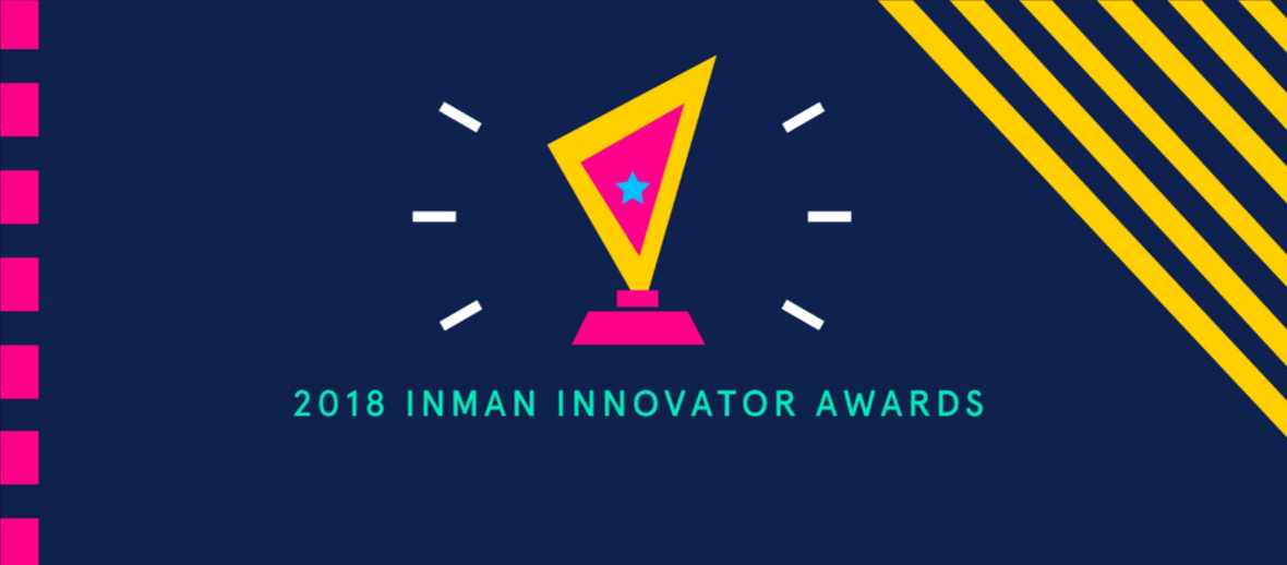 Inman Most Innovative