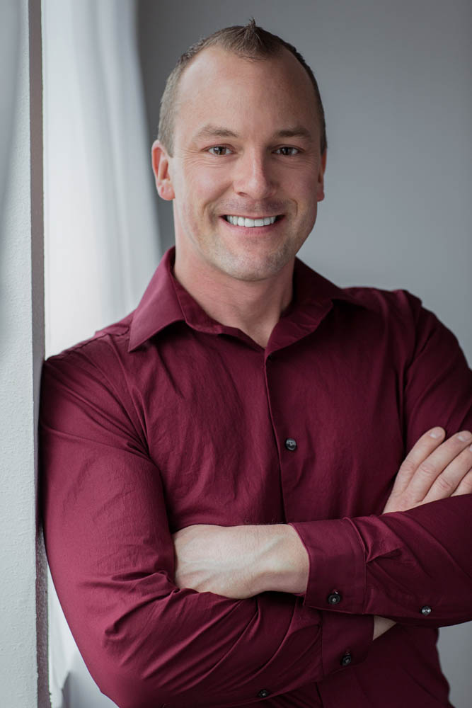 Image of Scott Smith Realtor