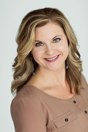 Amy Shrontz