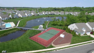 Bay Crossing Tennis