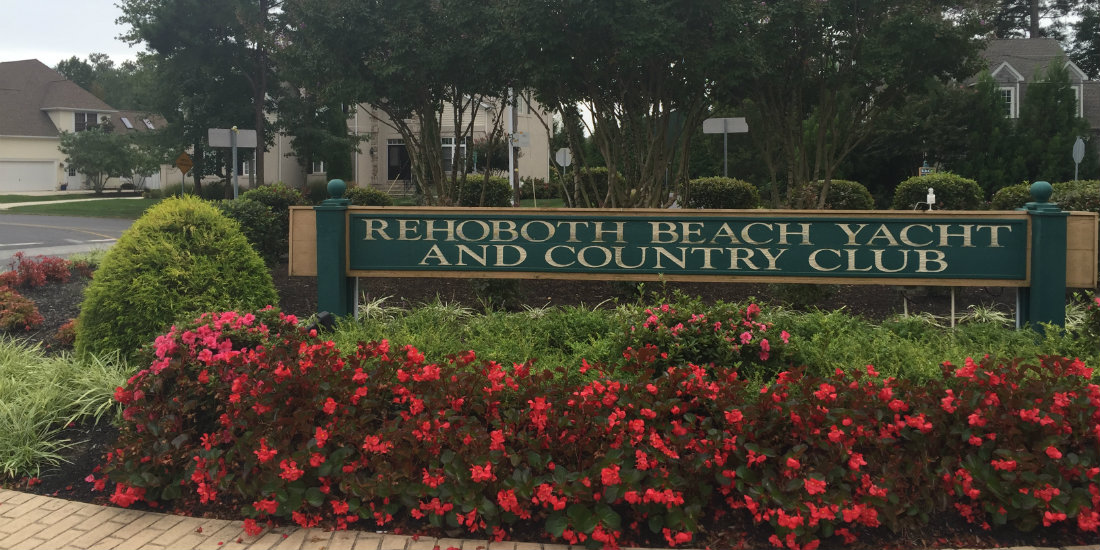 Rehoboth Beach Yacht and Country Club Homes For Sale ...