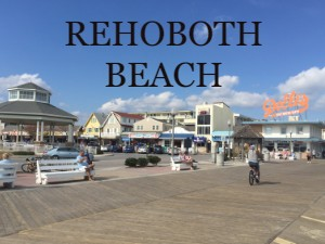 rehoboth beach real estate search