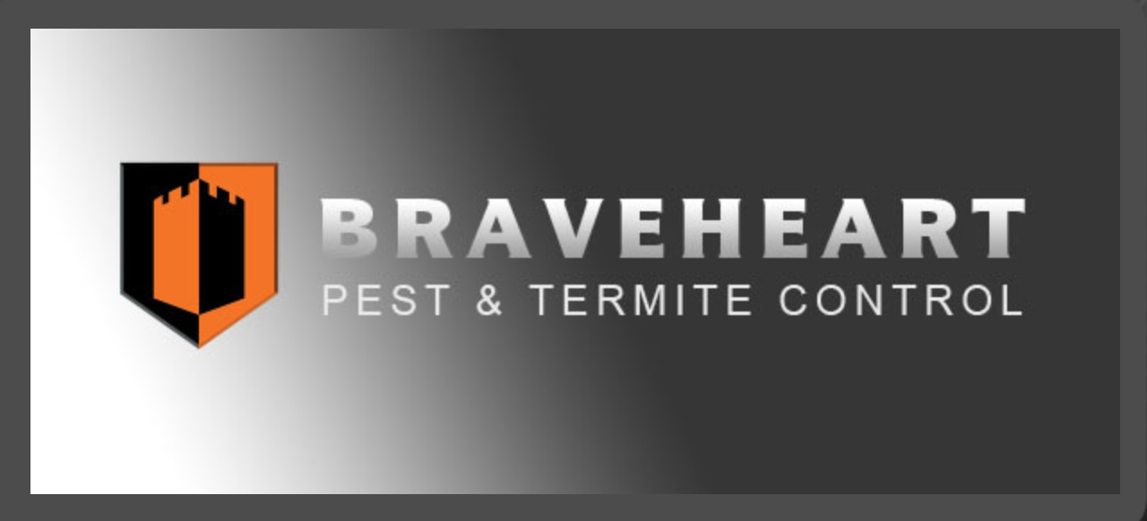 Top pest control company in Santa Clarita is Braveheart termite and pest control