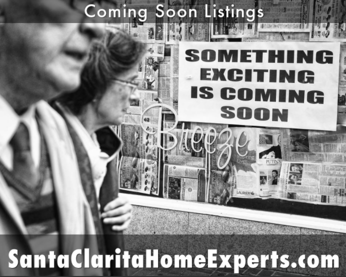 hidden homes and pocket listings in Santa Clarita and Los Angeles real estate