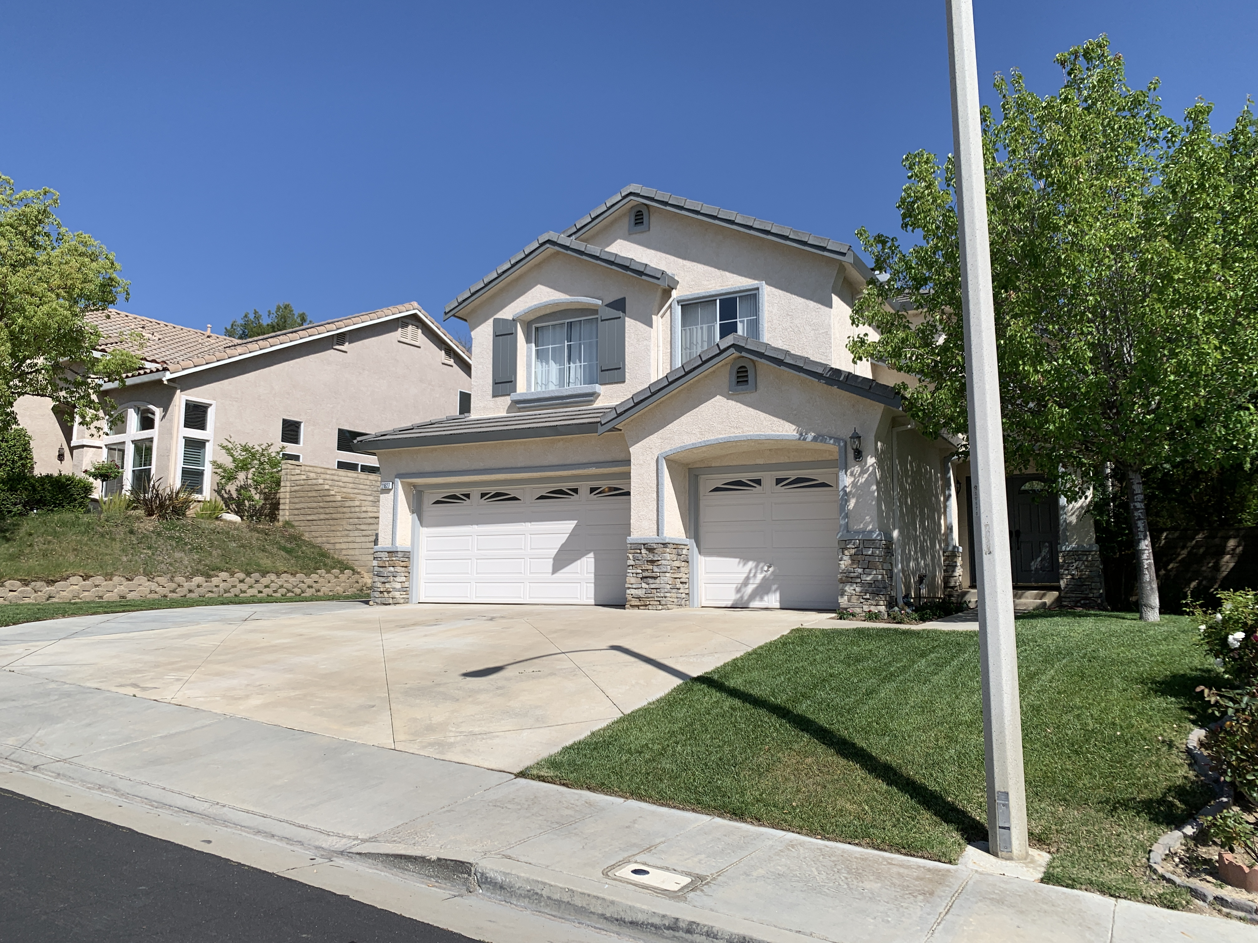 New Listing for sale 21627 Rose Canyon Lane, Saugus CA