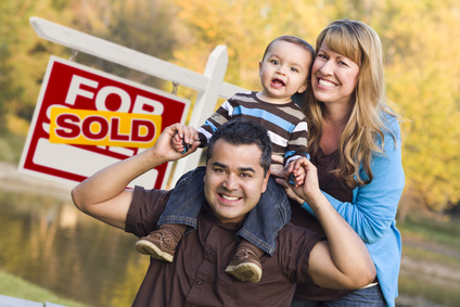 Buying a Santa Clarita home with the experts