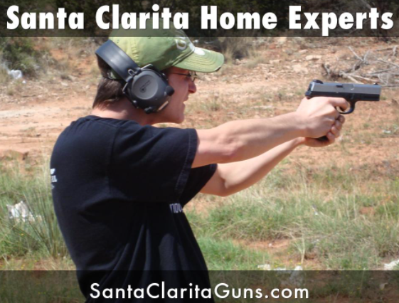 Santa Clarita guns training and real estate news for Santa Clarita housing