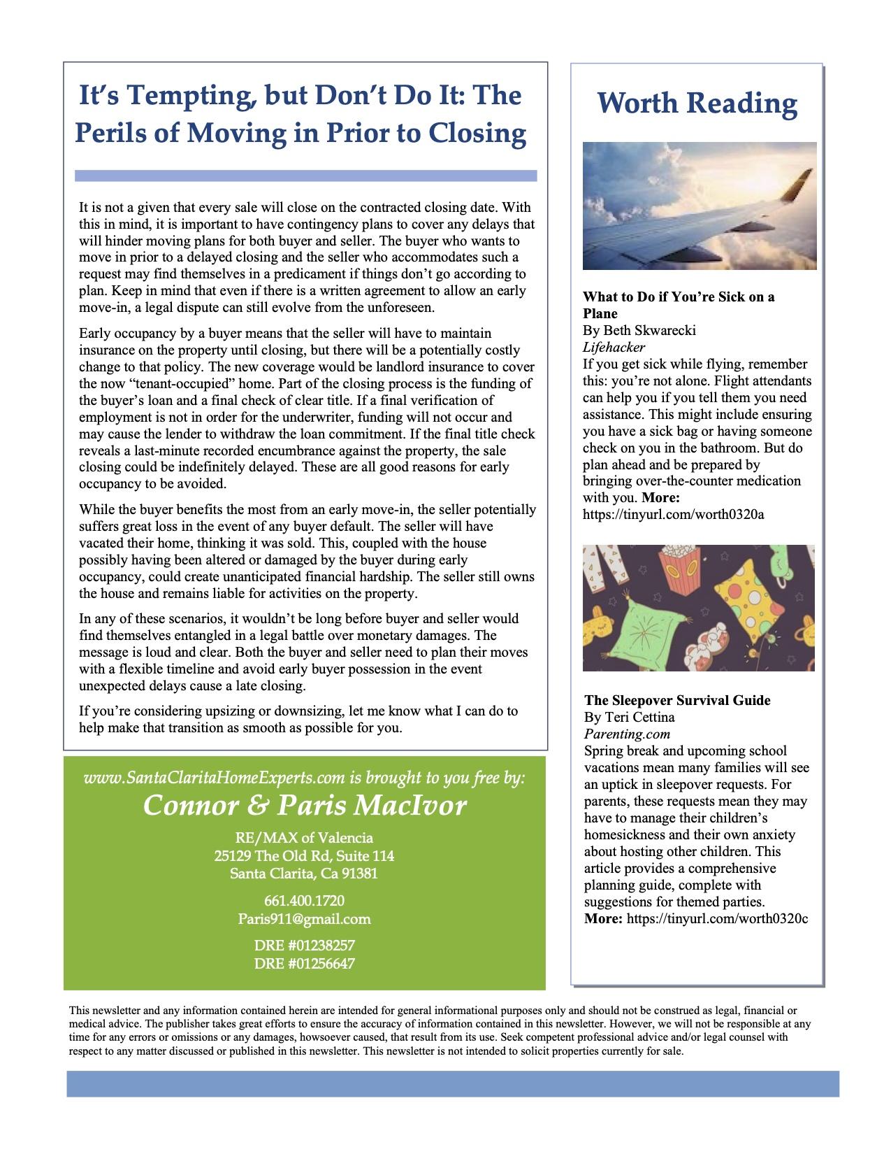 Santa Clarita News page 3