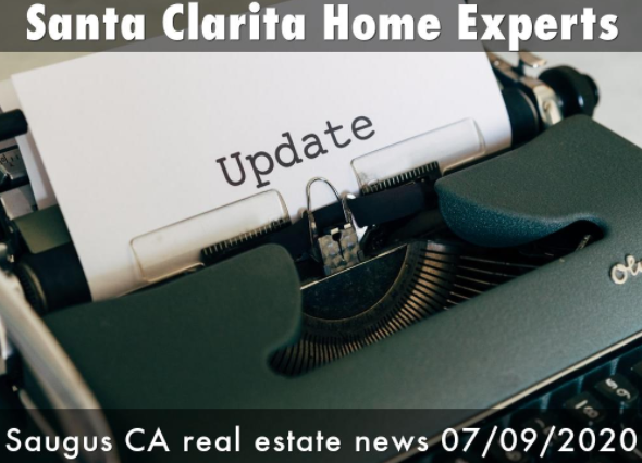 Saugus real estate news by Connor MacIvor in California