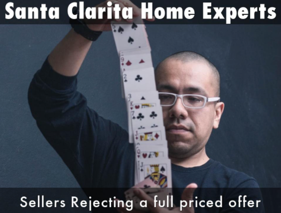 Santa Clarita home experts news and Santa Clarita market