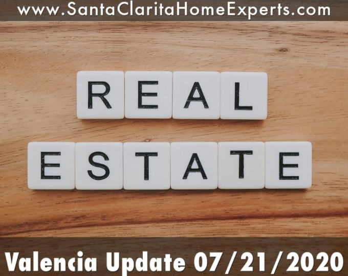 Valencia CA real estate experts and housing news