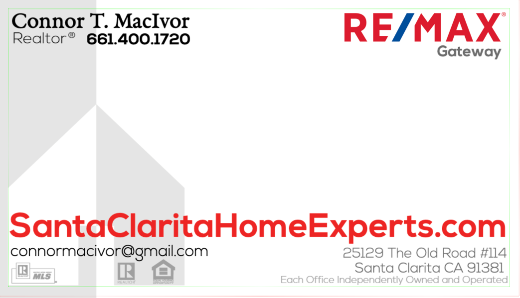 Santa Clarita home experts buyer's agent