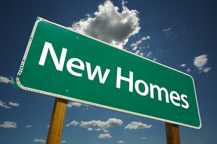 New Santa Clarita and Southern California home search