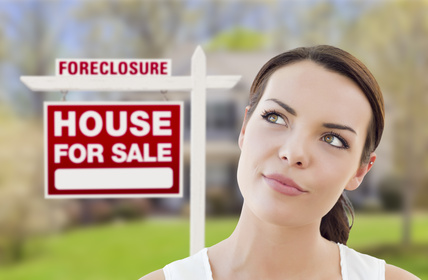 Santa Clarita foreclosures and bank owned real estate