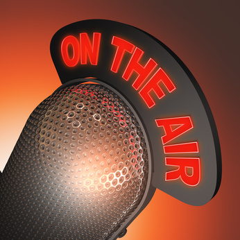 Newhall real estate radio station and podcast