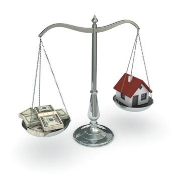 Santa Clarita is a very unbalanced real estate market