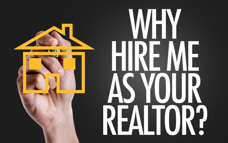 Hiring a Santa Clarita real estate agent