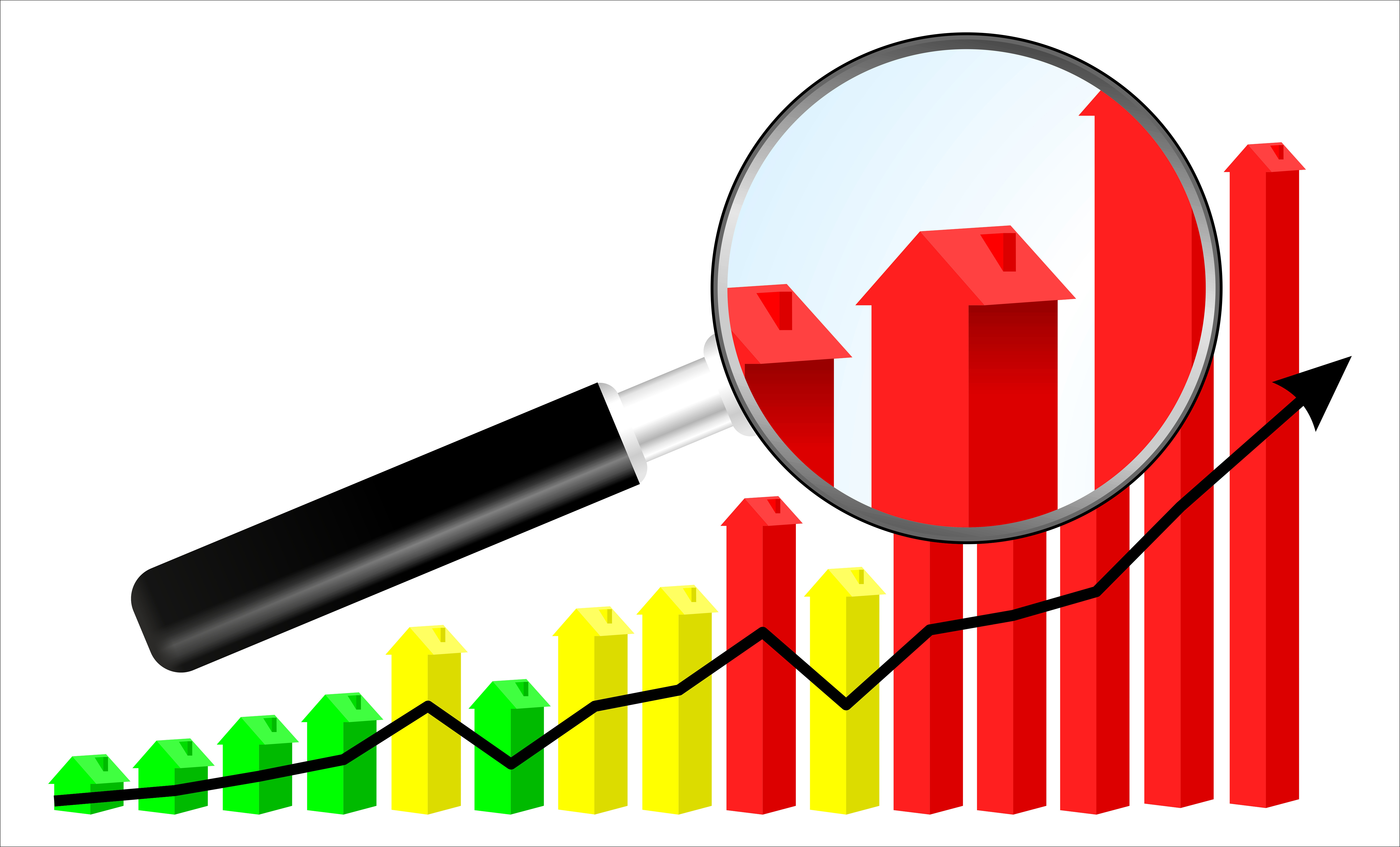 Santa Clarita real estate market update by the experts