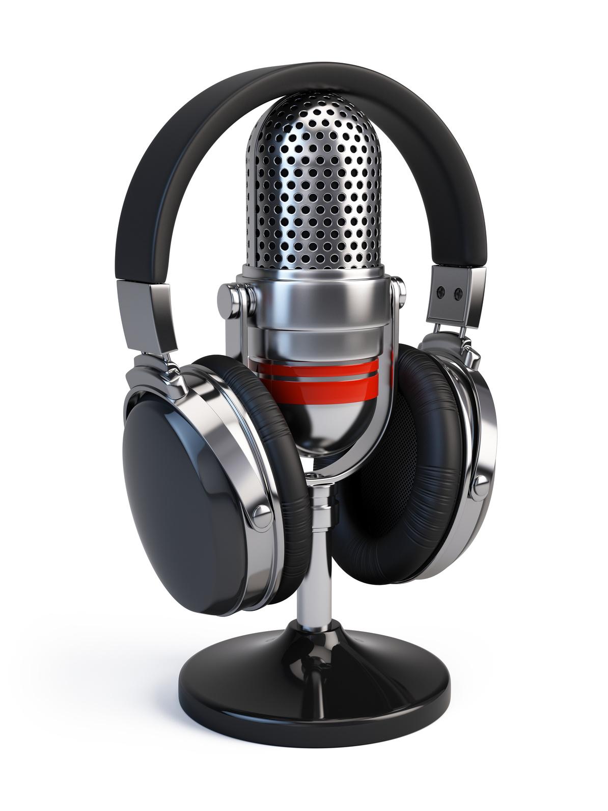 Saugus CA real estate radio station