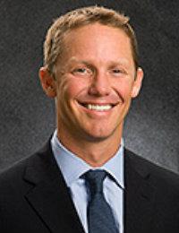 Dane Scharetg Real Estate Advisor