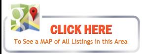 La Costa Homes for Sale Map
