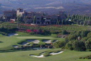 view of Rancho Santa Fe
