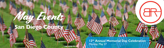 May 2019 - San Diego Calendar of Events