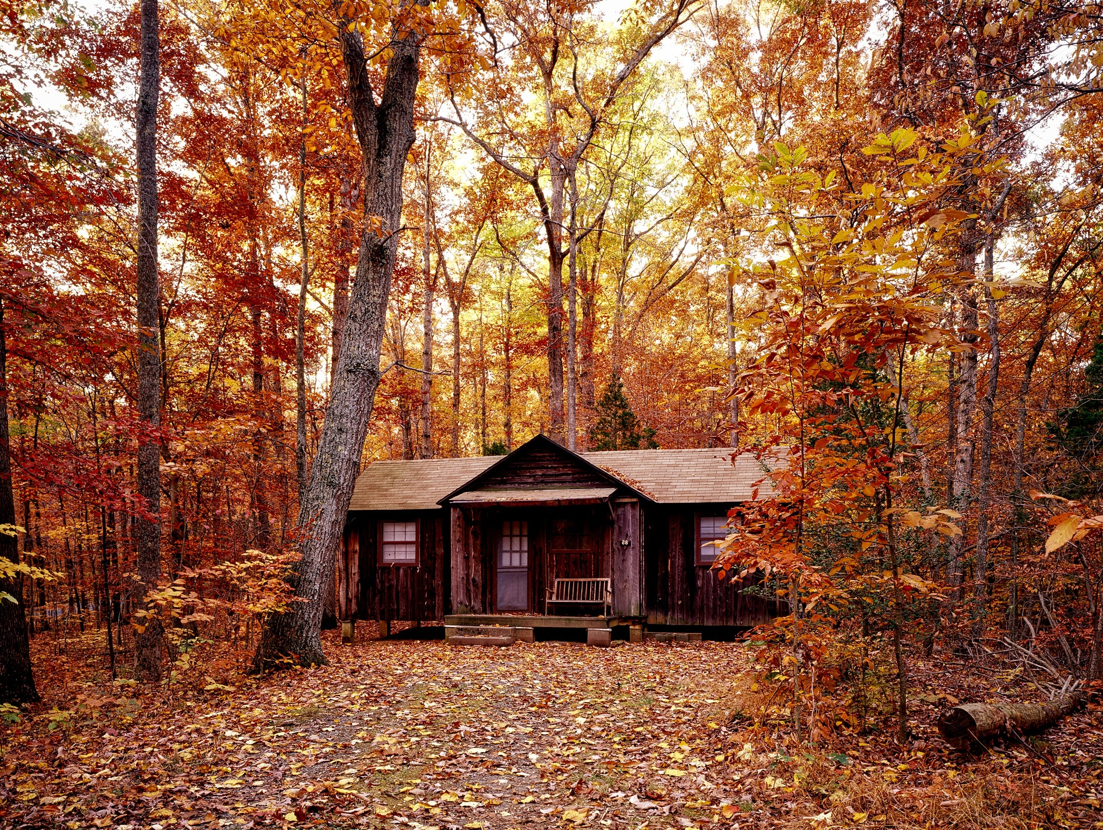 cabins for sale near locust grove virginia by sean jones
