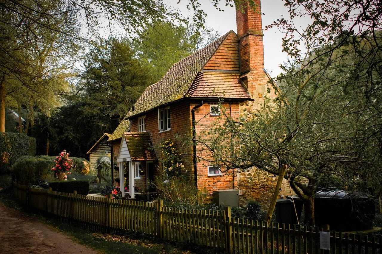cottage home for sale near locust grove, Virginia Sean Jones