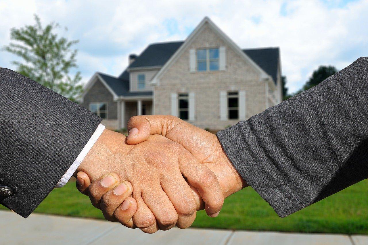 house for sale around Locust Grove, VA by Sean Jones