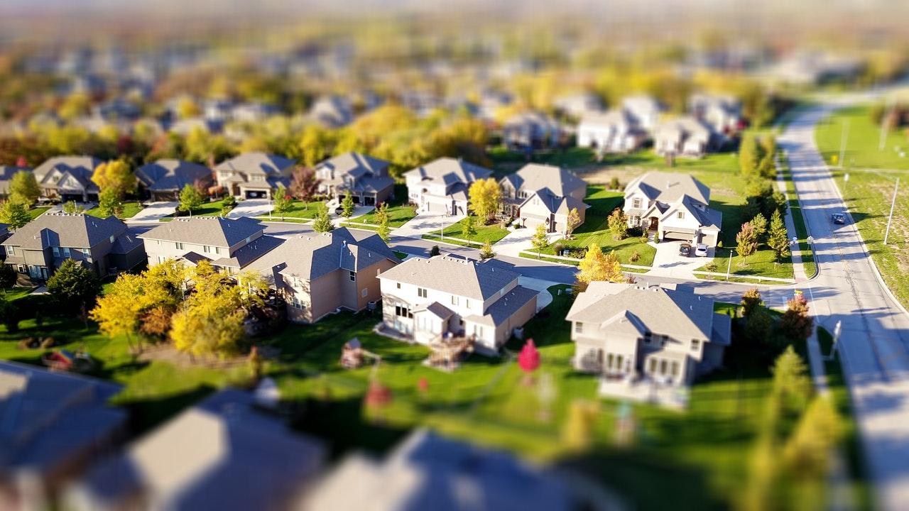 homes for sale around Locust Grove Virginia Realtor Sean Jones