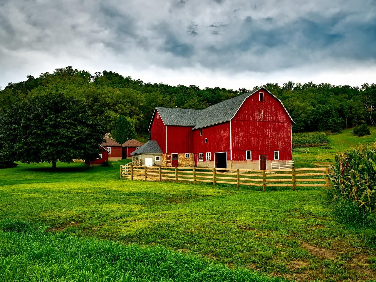 horse properties in VA by Sean Jones realtor