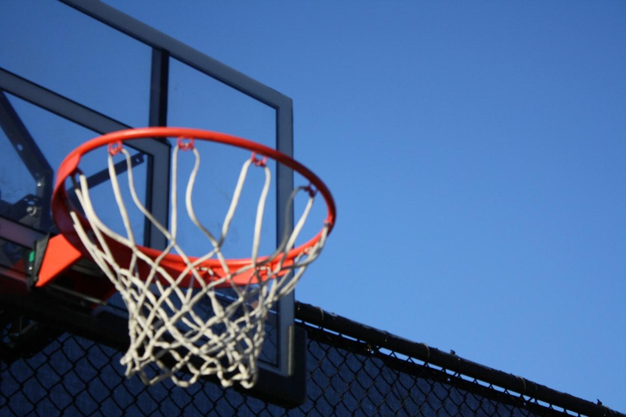 basketball homes in Virginia Sean Jones Realtor