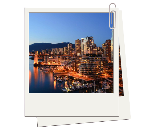 Living In Vancouver The Definite Guide Icon