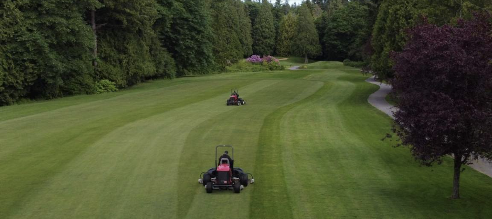 2. Shaughnessy Golf & Country Club