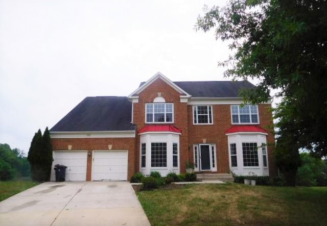 Perrywood Foreclosure