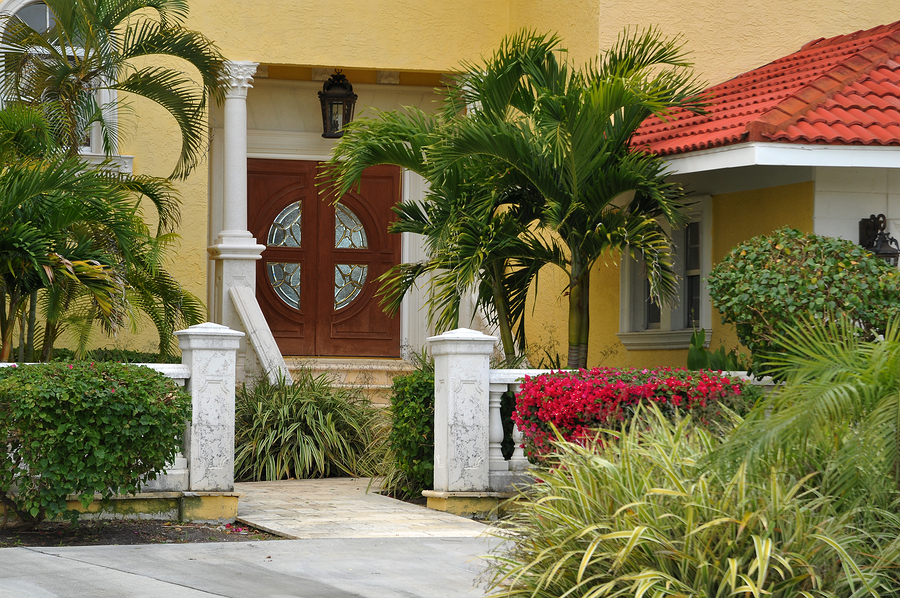 Cape Coral lots offer the chance to build your ideal house.