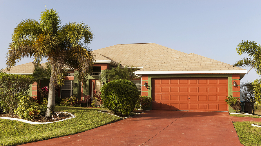 Find excellent quality in Cape Coral new construction.