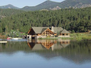 Evergreen CO Homes in the Mountains