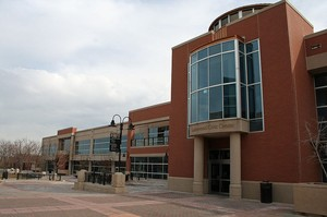 Lakewood Colorado Civic Center