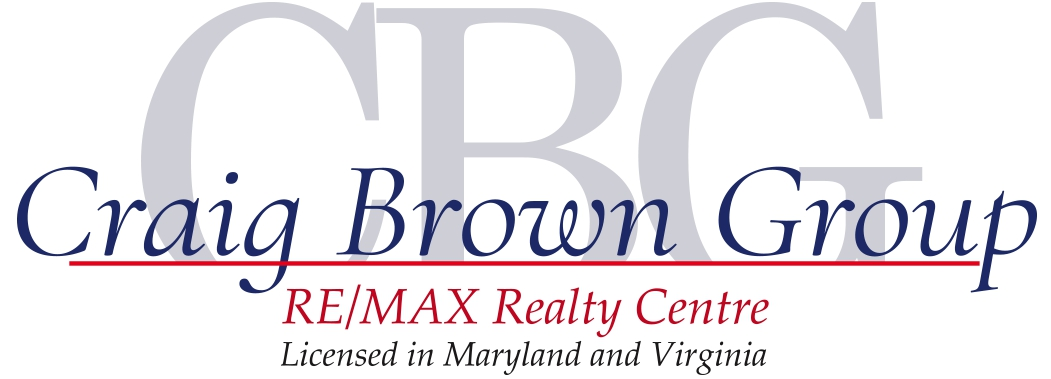 Realtor MD - Craig Brown Group - Homes for Sale in Maryland