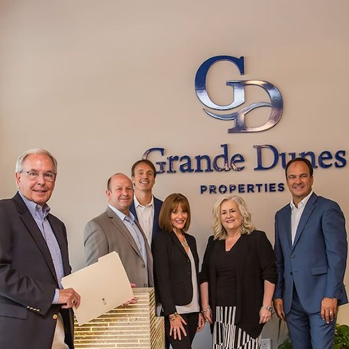 Meet the Experts at Grand Dunes