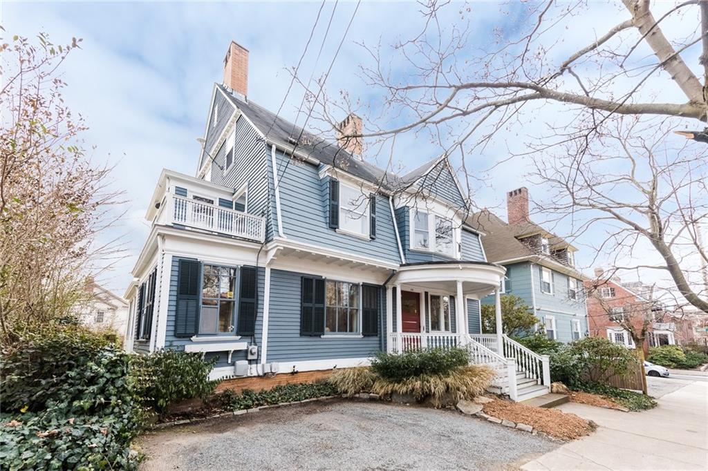 173 George St, Providence, RI 02906 - East Side