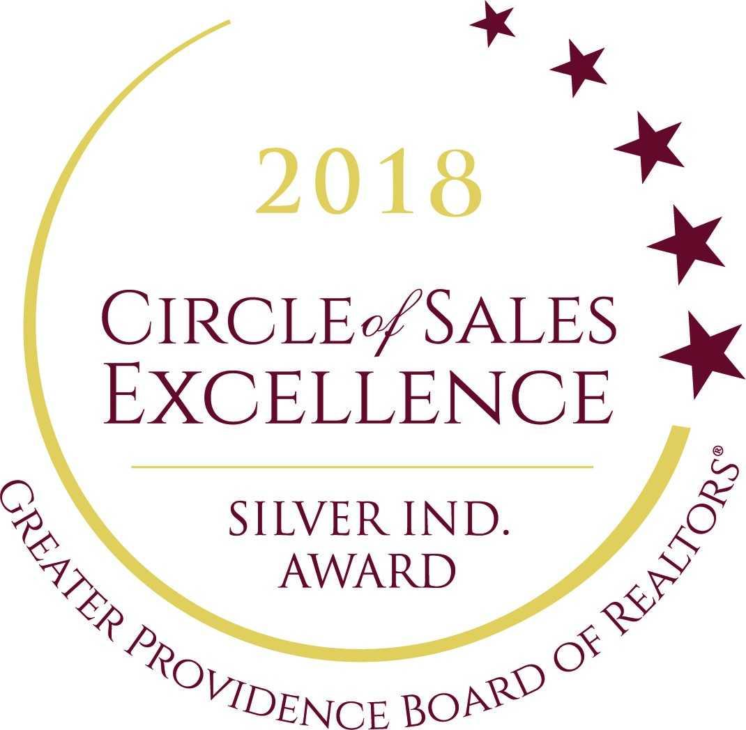 2018 Circle of Excellence Silver Award