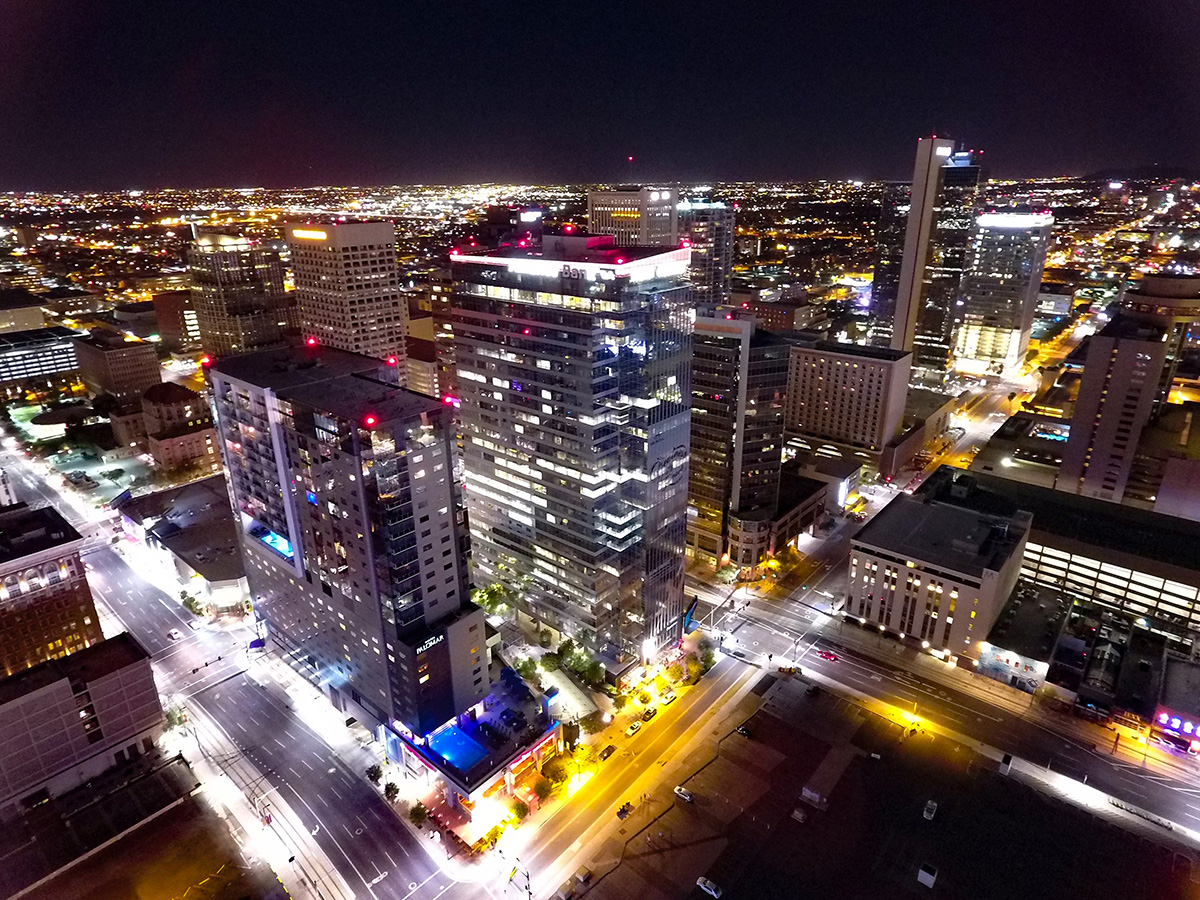 downtown phoenix arizona a new place to call home