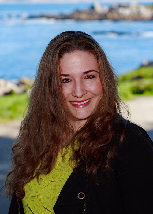 Nicole Ushakoff Monterey Peninsula Home Team Keller Williams Coastal Estates